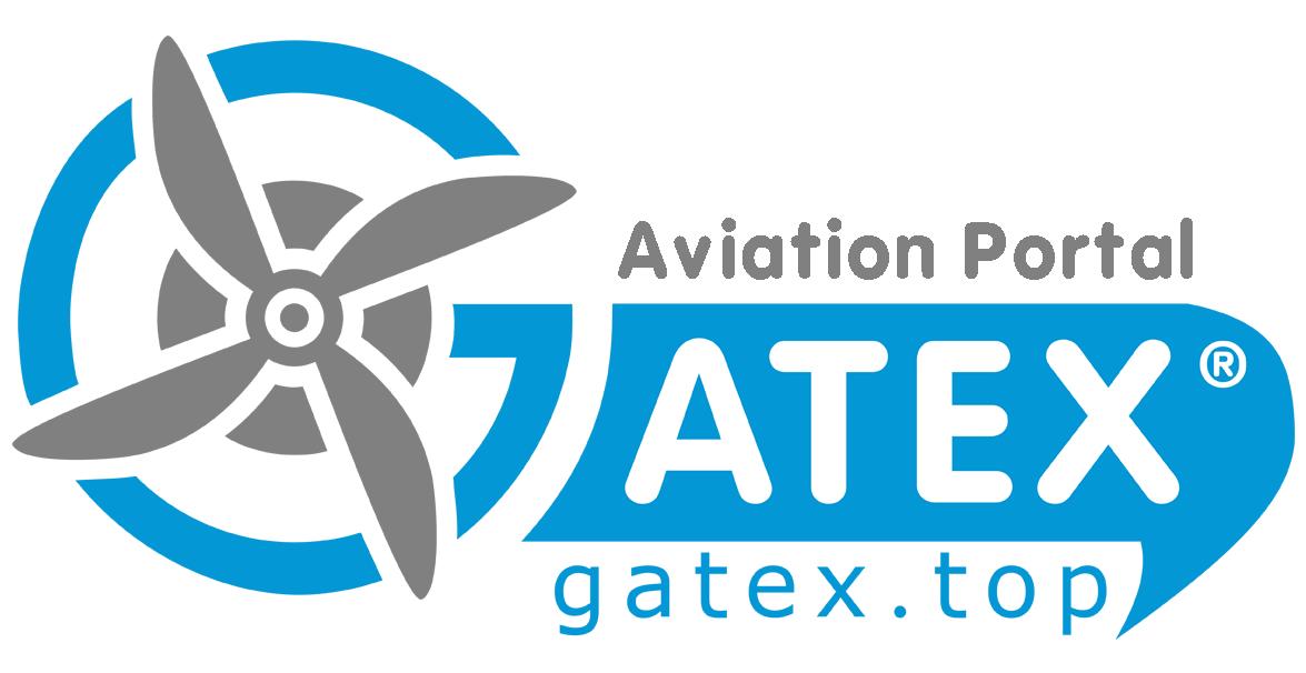 GateX - Авіаційний Портал