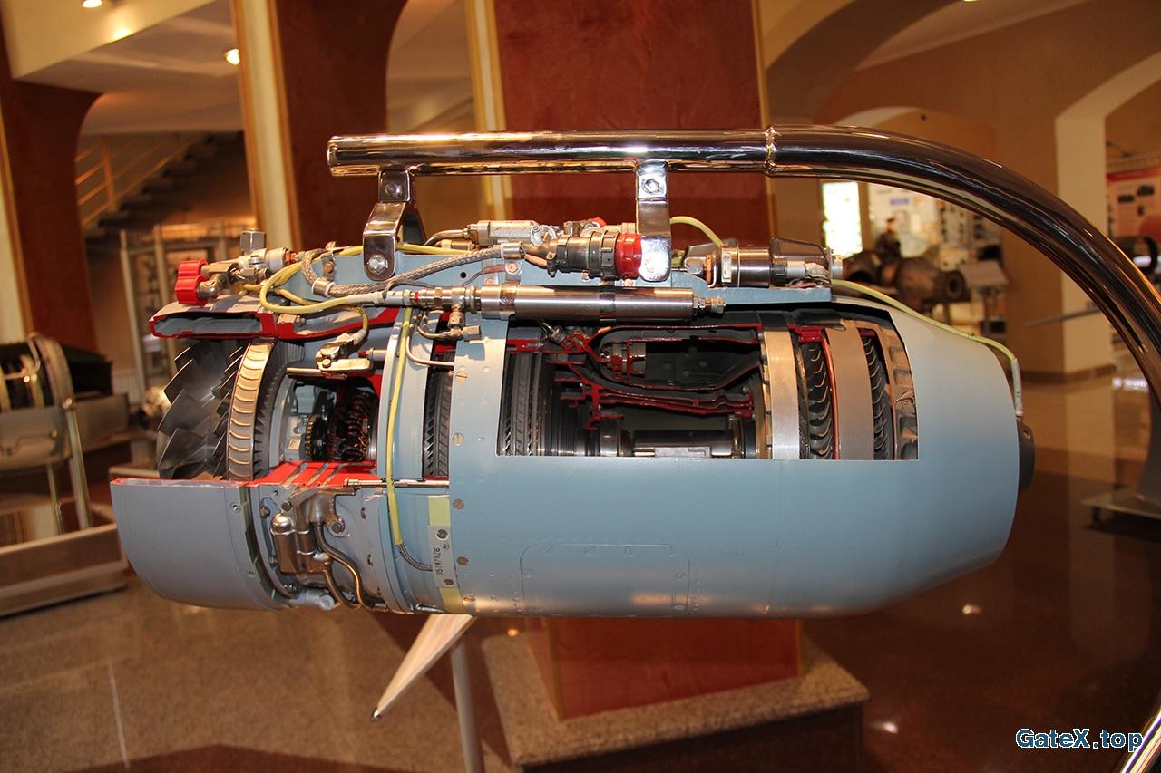 Двигатель R95-300