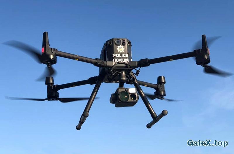 Регистрация беспилотных летательных аппаратов полиции
