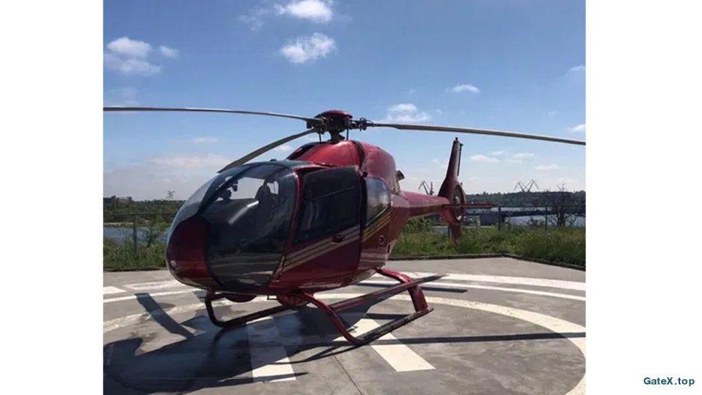 Eurocopter 120В Colibri