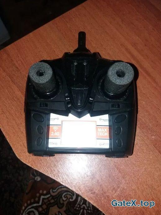 Пульт 2.4Ghz для квадрокоптера, дрона і т.д.