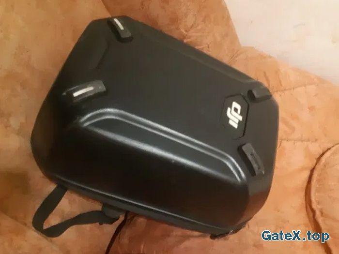 Рюкзак для дрона DJI Hardshell