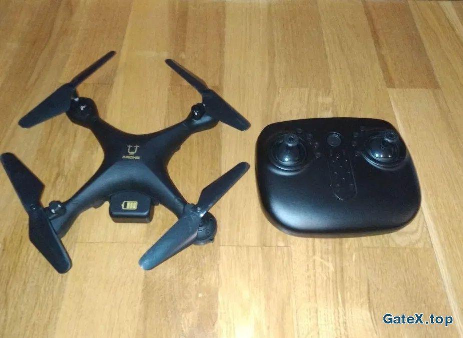 Квадрокоптер Utoghter 69601 WiFi FPV