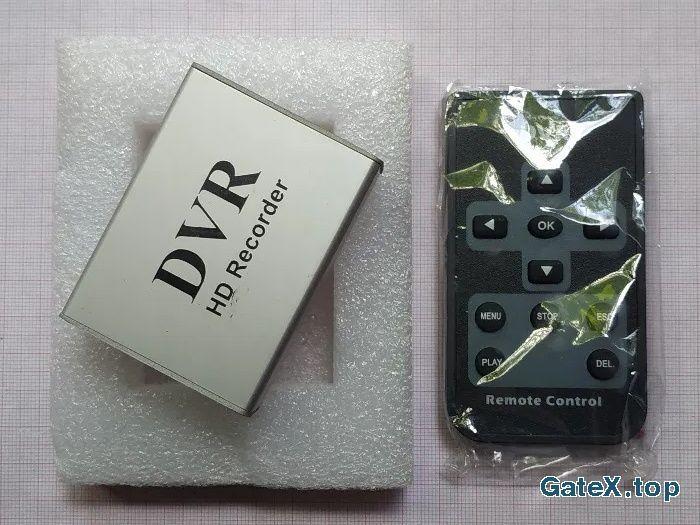 Цифровий відеореєстратор SD DVR для FPV