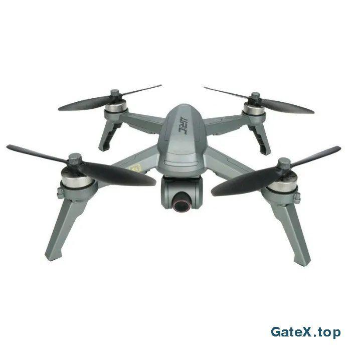 Квадрокоптер JJRC X5 Epik с 4K камерой FPV, GPS, не MJX Bugs 5