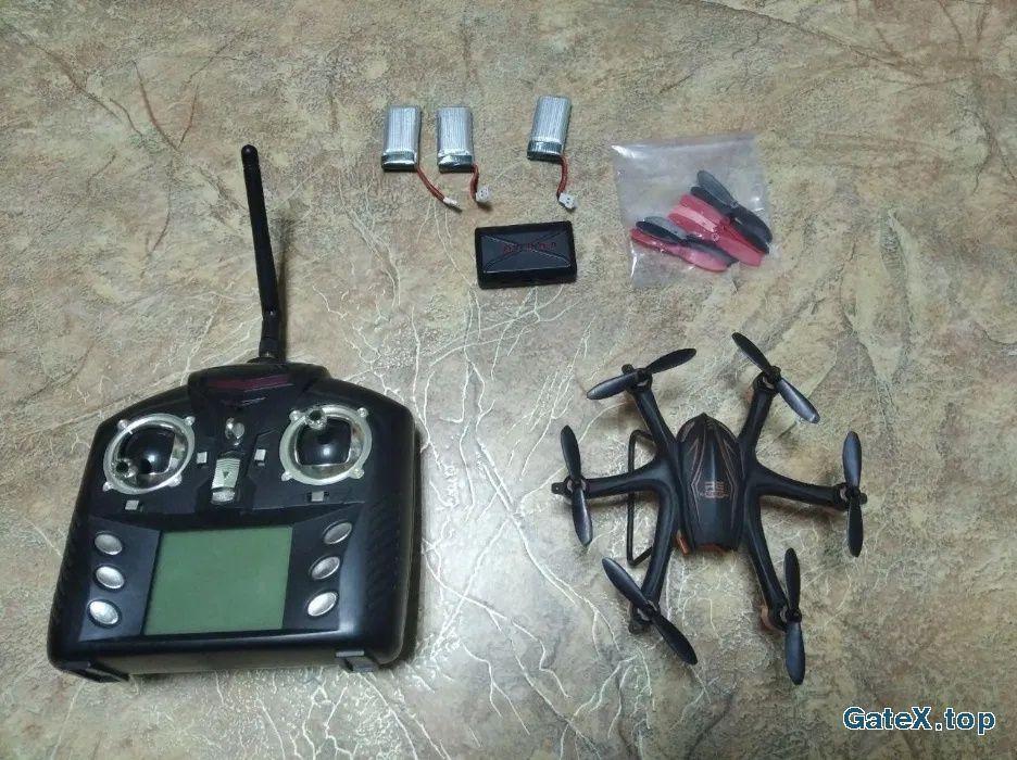 Гексокоптер/дрон (без камеры)