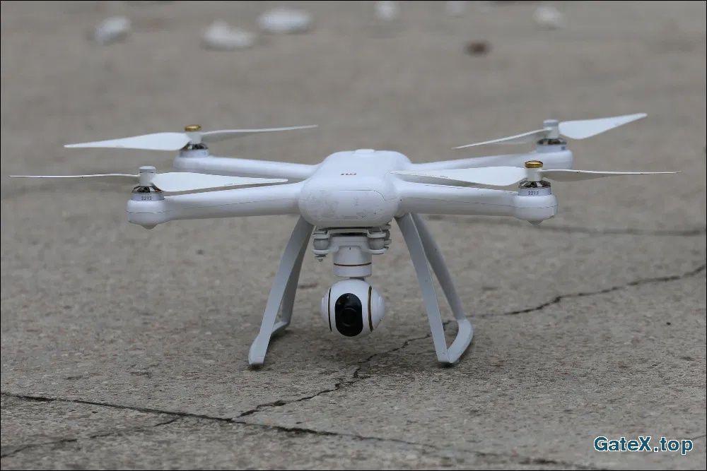 Дрон Mi Drone 4k