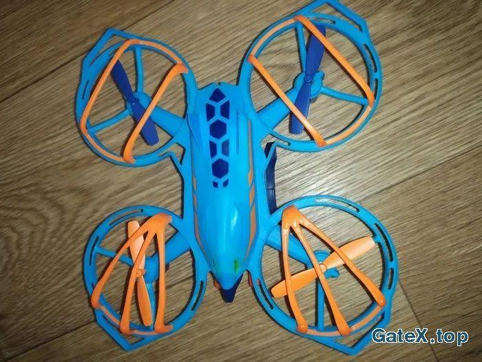 Беспилотник игровой Auldey Drone Force