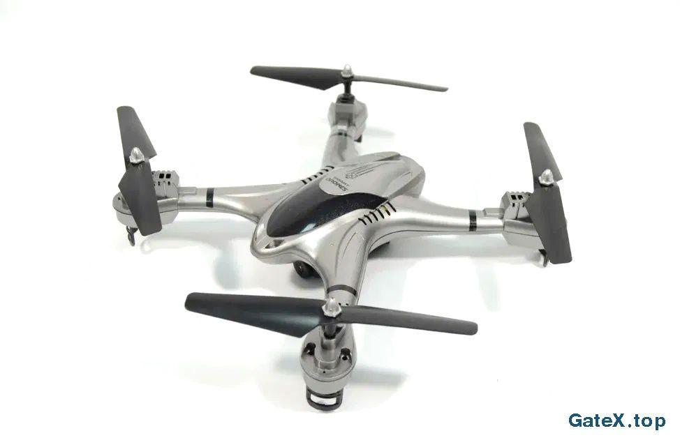 Intelligent Drone BF190