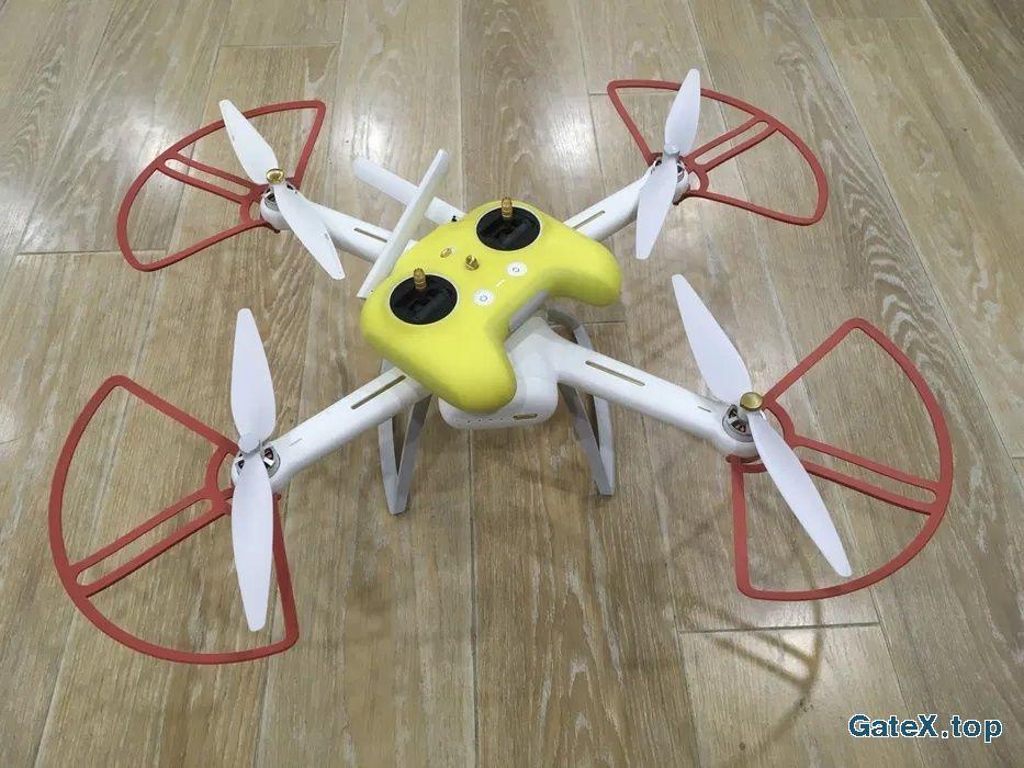 Дрон MI DRON 4K
