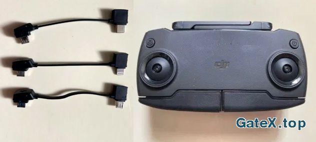 Пульт для дрона DGI Mavic Mini