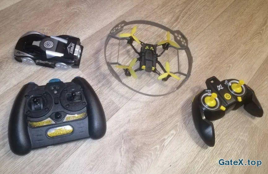 Гоночный дрон Air Elite 115
