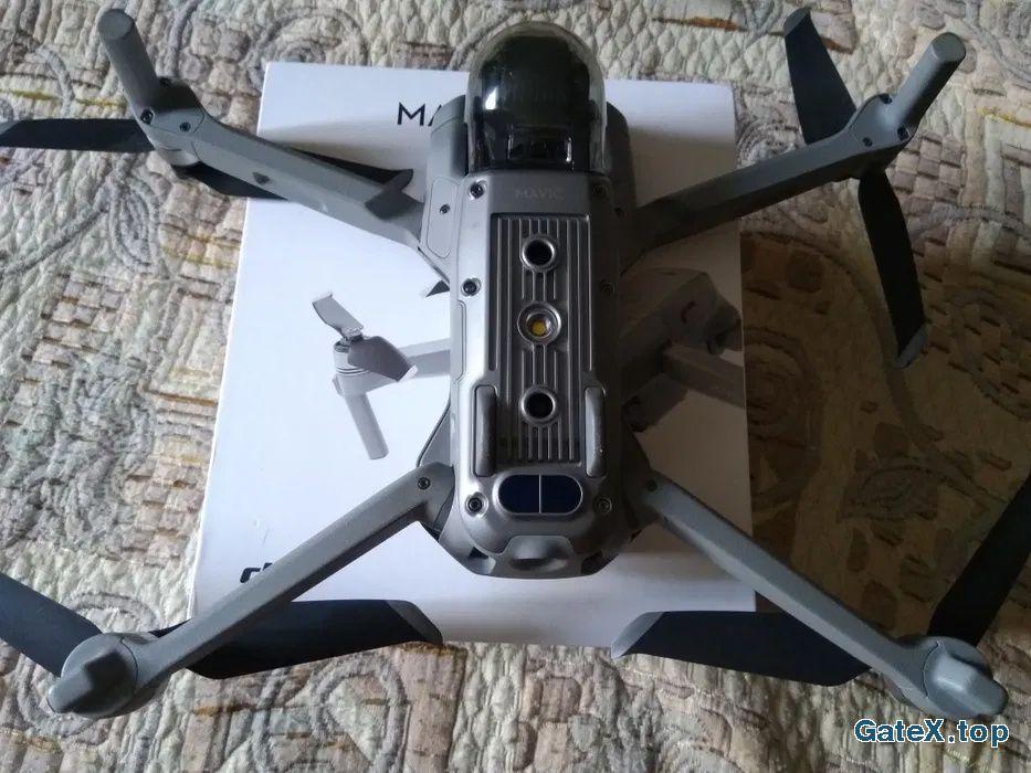 дрон DJI Mavic Air 2