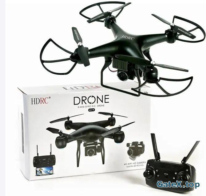 Камера и пульт управления для дрона HDRC