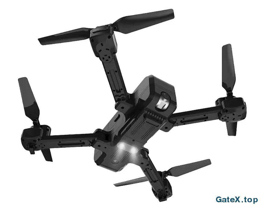 JJRC H73 − дрон с 2K Full HD камерой