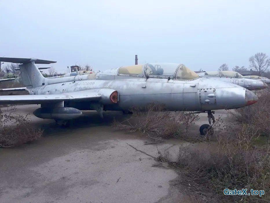 Самолет Л 29