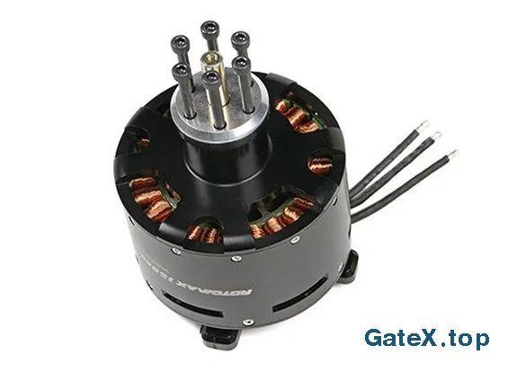 Бесколлекторный двигатель Turnigy ROTOMAX 150cc для мощного дрона
